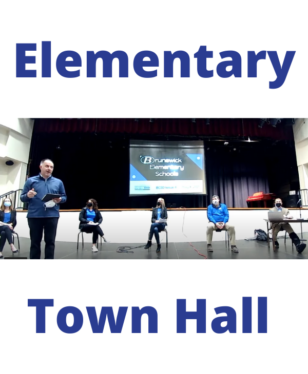 Elementary Informational Town Hall