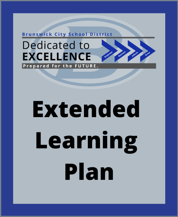 BCSD Extended Learning Plan